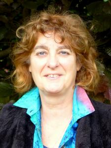 Johanna Houbolt